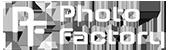 Photofactory- Fotografia Ślubna - logo