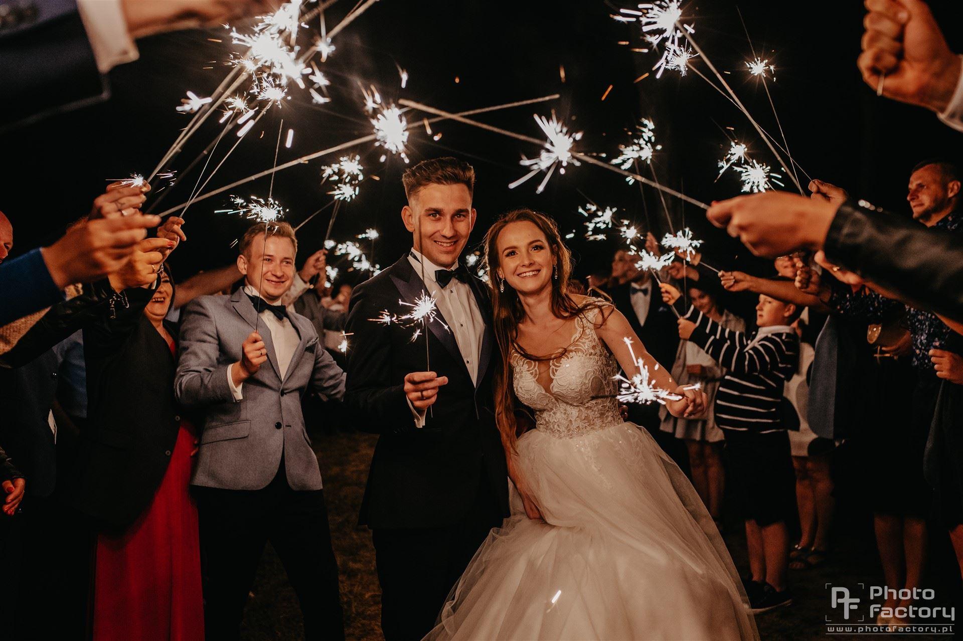 Ślub Klaudii i Rafała