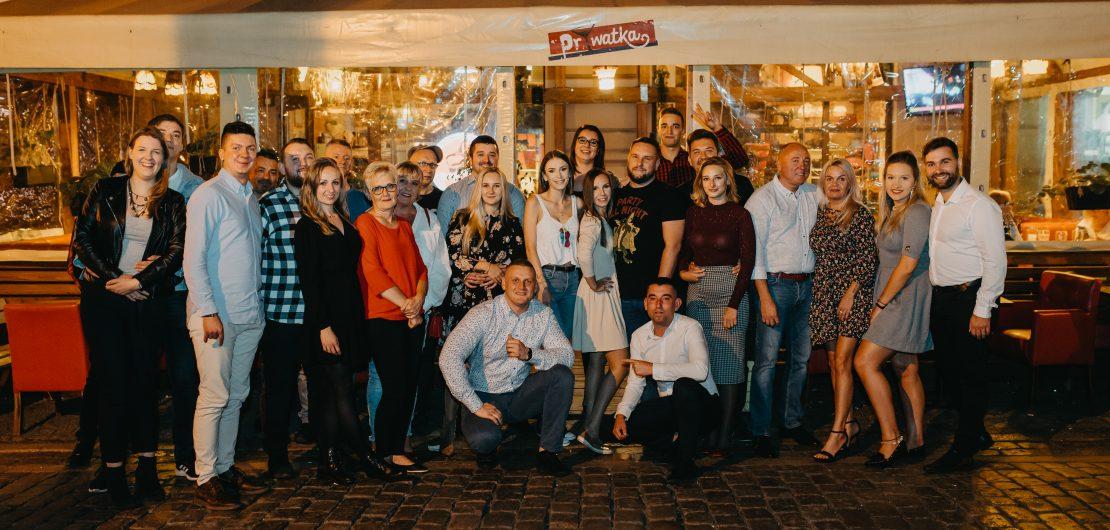 Urodziny Kornela - Fotograf Szczecin