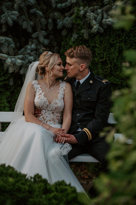 Ślub Dagmara i Kamil