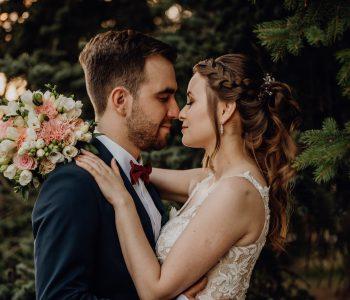 Ślub Justyna i Patryk - Fotograf na Twoje Wesele