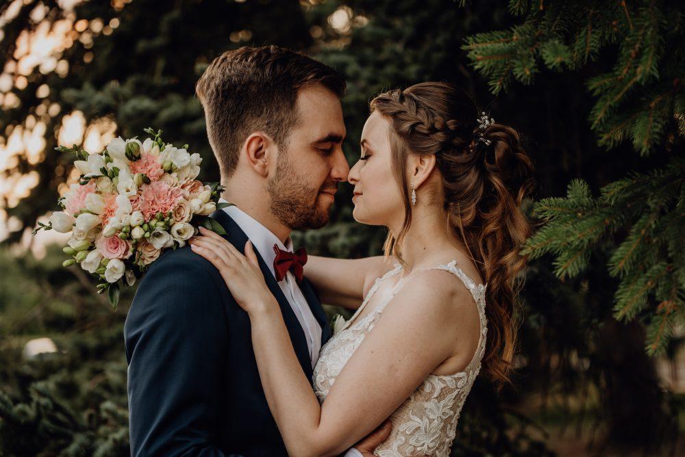 Ślub Justyna i Patryk