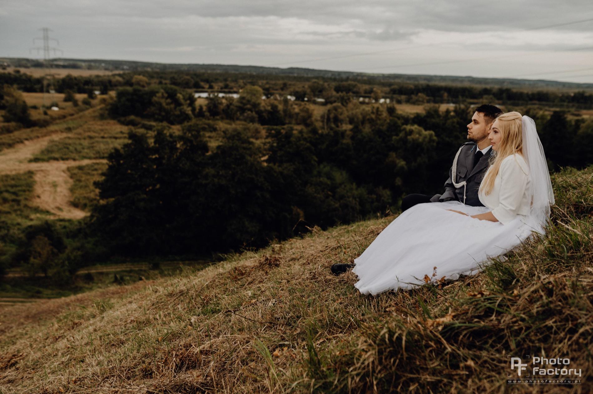 Ślub – Natalia i Dawid