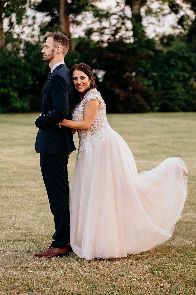 Ślub Martyna i Radek