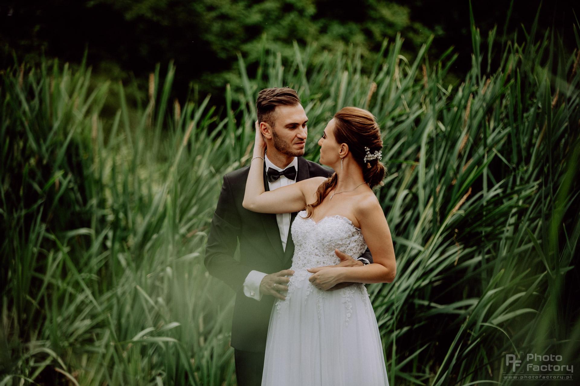 Ślub Ola i Łukasz